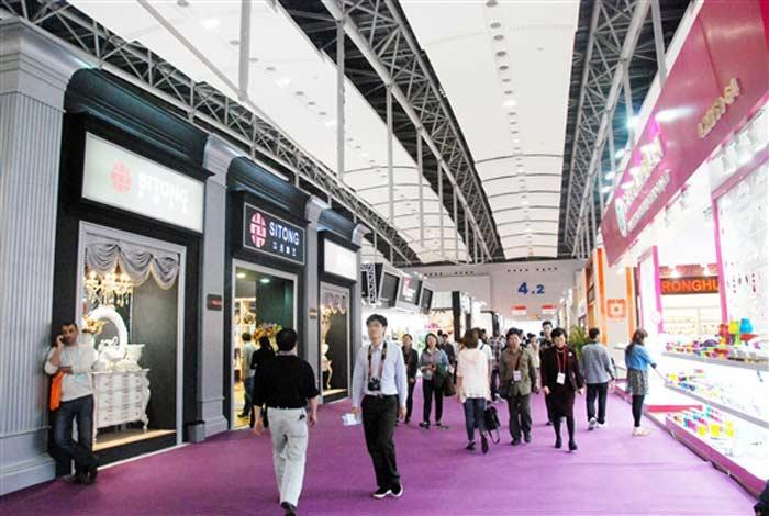 Guangzhou Fuguo Electronics Co., Ltd